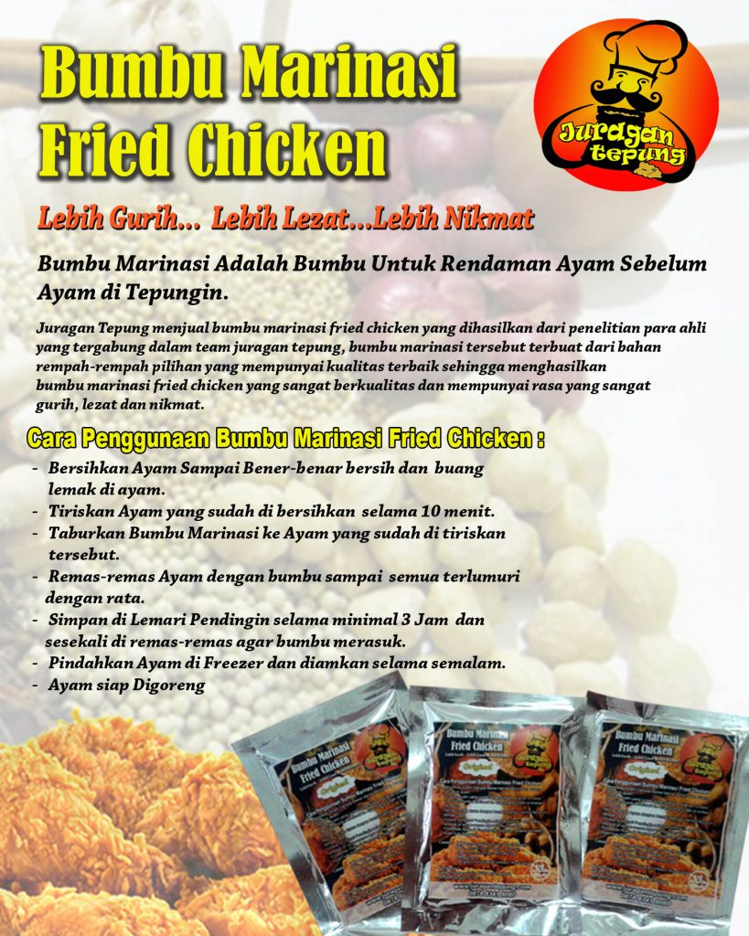 bumbu-marinasi-fried-chicken-ala-kfc